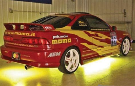 Acura Integra | The Fast and the Furious Wiki | FANDOM