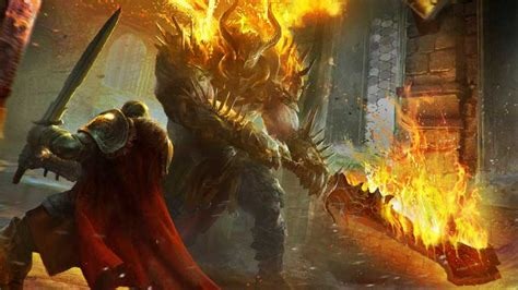 Lords of the Fallen: what is it, and why do we care? - VG247