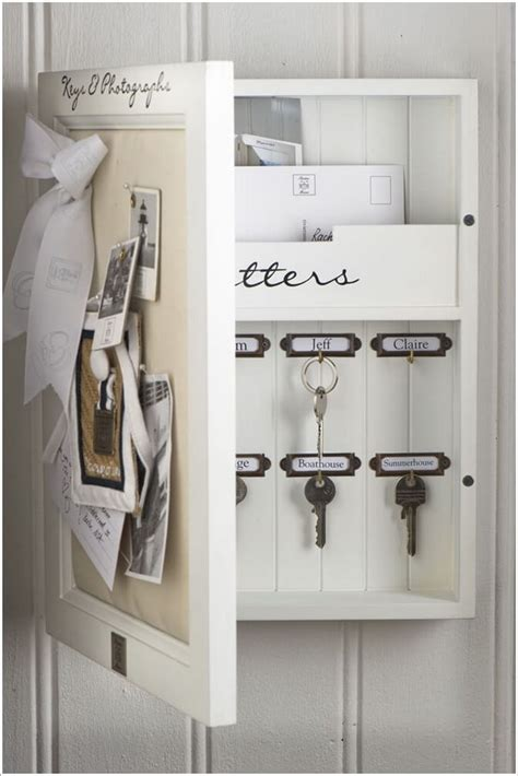 33 Out-Of-The-Box And Trend Setting Hidden Storage Ideas