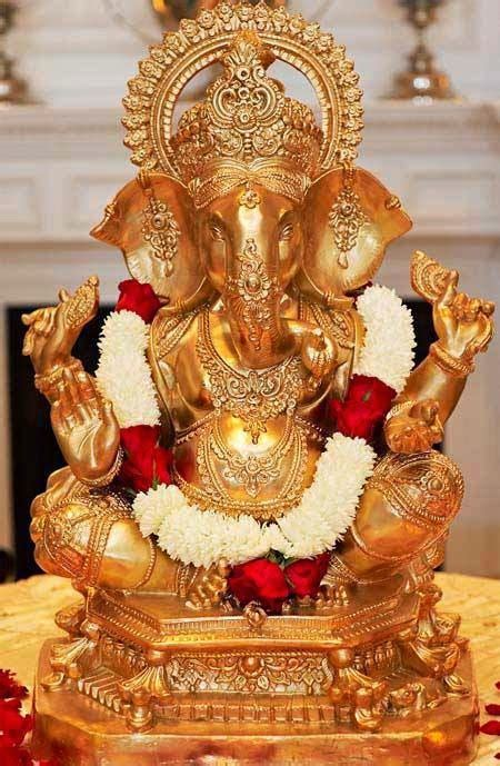 Rare Pictures of Lord Ganesh | Hindu Devotional Blog