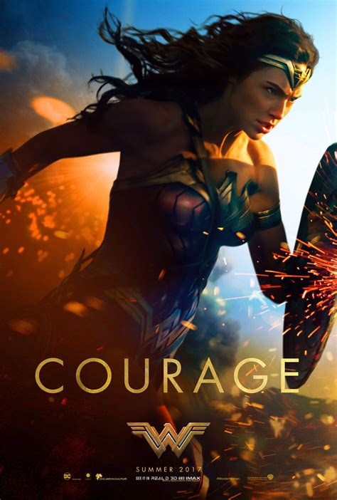Wonder Woman (2017) Movie Trailer, Release Date, Cast and