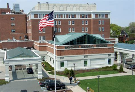 Bayonne Medical Center and Christ Hospital Schools of
