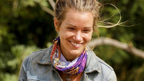 'Survivor's Jessica Johnston on Showmance With Cole: 'Why