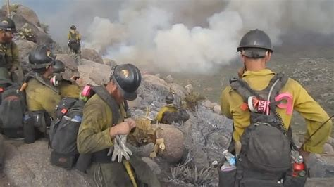 Video shows final moments of fallen firefighters in