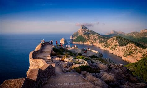 The Top Tourist Attractions in the Balearic Islands