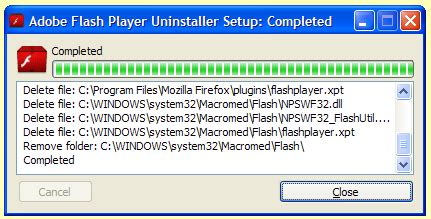 Seven steps to update the Adobe Flash Player on Windows - CNET