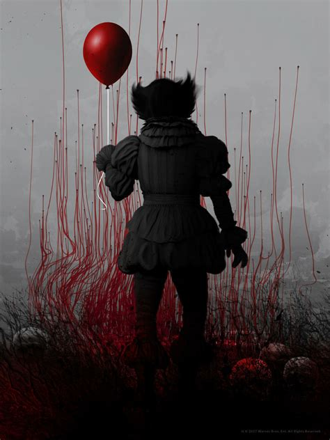Cool Art: Stephen King's It | Live for Films