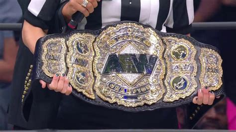 AEW All Out results, recap, grades: First world champion
