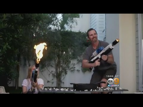 Boring Company Not-A-Flamethrower | Brand New, Unused