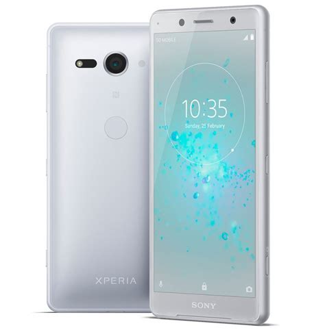 Sony xperia xz compact — built using know-how from our α