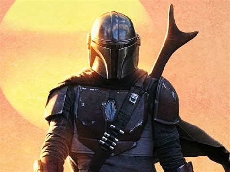 The Mandalorian Drinking Game - Drink When