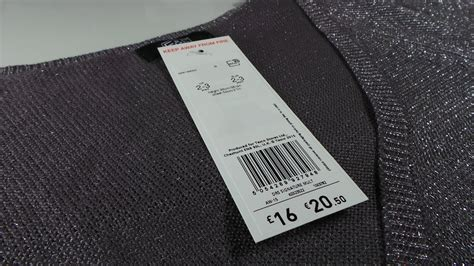 RFID Tags for Clothing Run Through the Whole Supply Chains