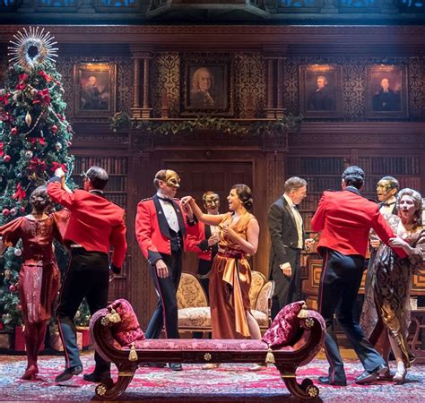About the play | Much Ado About Nothing | Royal