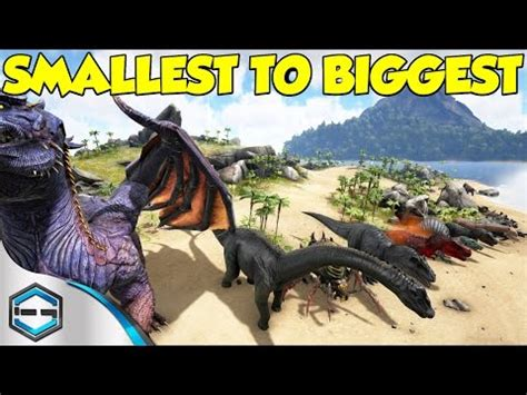Allosaurus How To Tame Everything You Need To Know Ark