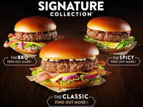 McDonald's thickest-ever patties are launched in UK