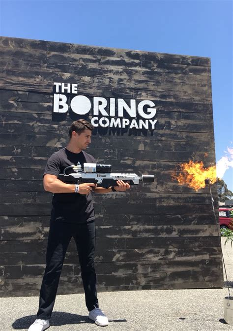'A great item to have': flamethrowers sell like hot cakes