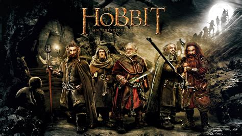2012 The Hobbit An Unexpected Journey Wallpapers | HD