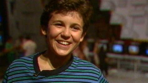 FLASHBACK: Fred Savage & Jenny Lewis In Cult Classic 'The