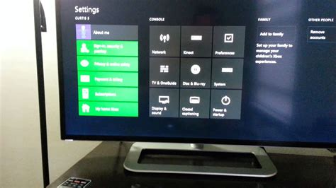 Xbox One Party Chat Fix - YouTube