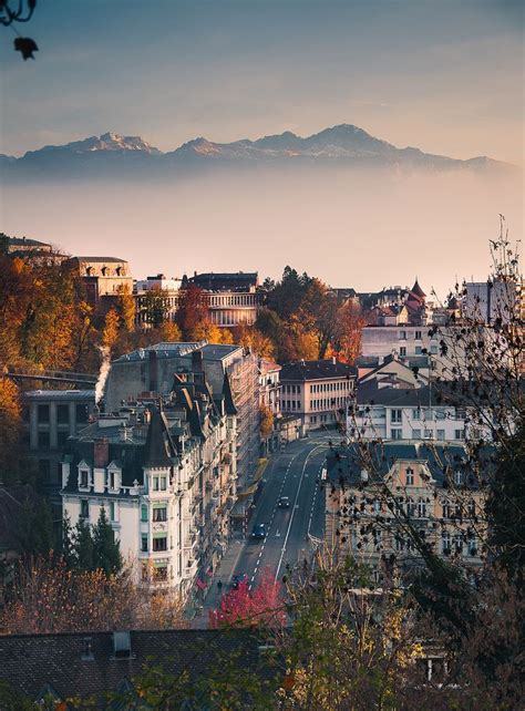 Top Places To Travel In Switzerland – The WoW Style