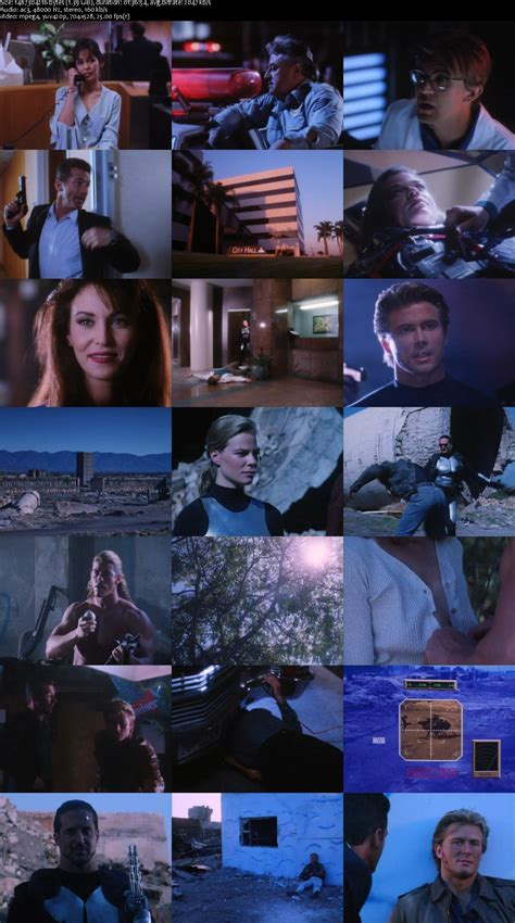 T-Force (1994) Dvdrip [1