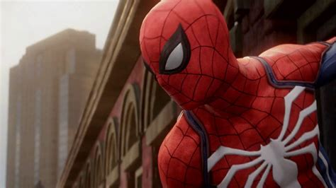 A PlayStation 4-exclusive Spider-Man game is coming from