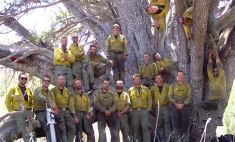 Yarnell Hill Fire: Remembering the Granite Mountain