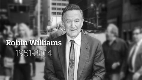 Robin Williams Dies: Hollywood Reacts – Variety