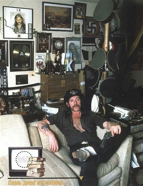 Lemmy at Home