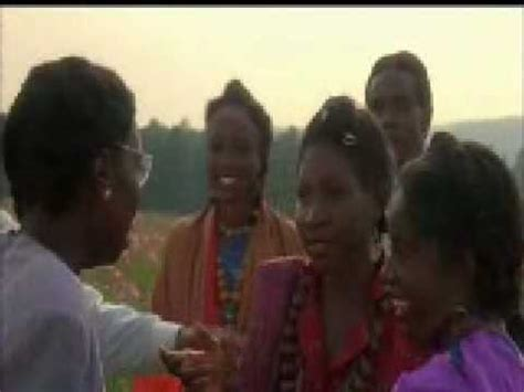 Celie's Reunion from The Color Purple - YouTube
