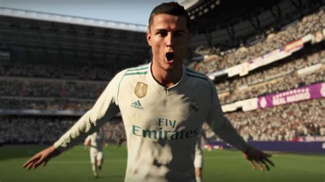 FIFA 18: List Of All New Catalogue Items For FIFA Ultimate