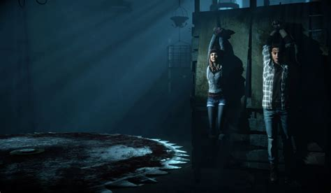 Until Dawn 2 possible after sales of PS4 horror surpass