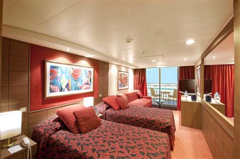suite-with-balcony-msc-musica-msc - Greatdays Group Travel