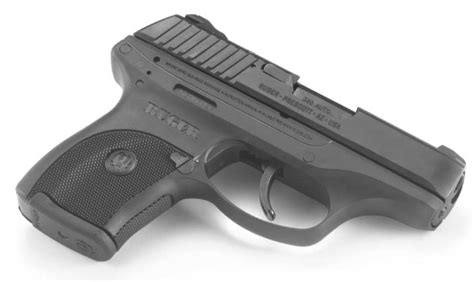 Ruger LC380 - KaliberInfo
