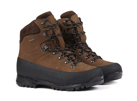 Chaussures de chasse Aigle Chopwell GTX - Chaussures