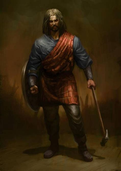 William Wallace (Character) - Giant Bomb