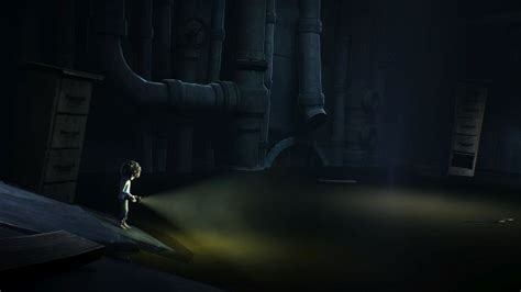 Little Nightmares' The Depths DLC Now Available on All