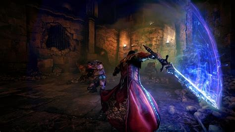 Castlevania: Lords of Shadow 2 Walkthrough Part 5 - How to