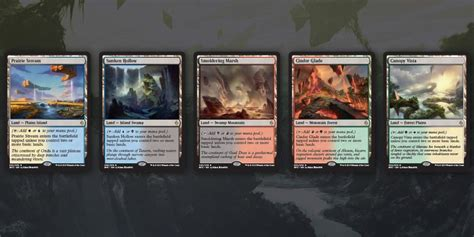 Magic the Gathering: Our Favorites from the Battle for