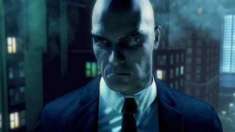 Hitman Contracts - PC - Games Torrents