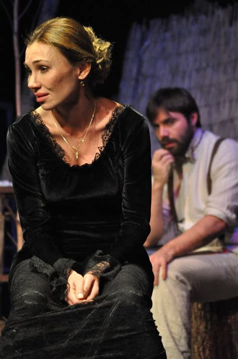 Review: The Seagull - StageBuddy