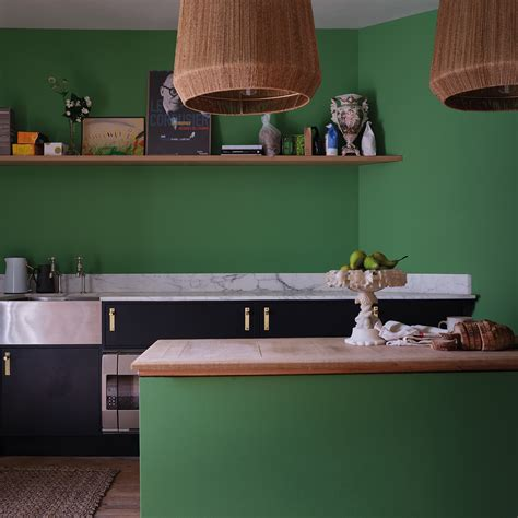 New colours by Farrow & Ball with the Natural History Museum