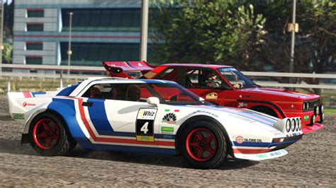 GTA Online Cunning Stunts update - which new car is the
