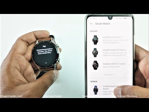 Huawei Watch Review: Best Android Wear?   PhoneDog