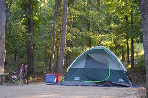 Beavers Bend State Park: The Most Beautiful Campground In