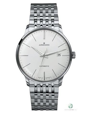 JUNGHANS MEISTER CLASSIC 027/4311