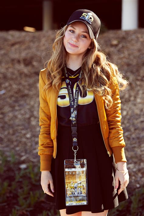 Brec Bassinger Photoshoot: How the Star of 'Bella and the