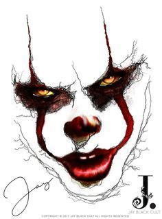 Pennywise - J