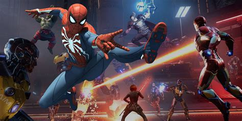 Here's Why Spider-Man Is the Only Console-Exclusive in The