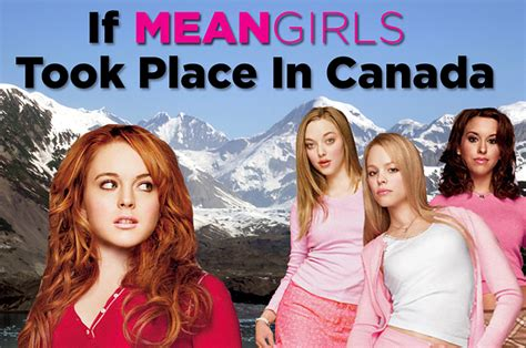 """32 Things That Would Be Different If """"Mean Girls"""" Took"""